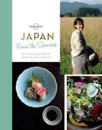 From the Source : Japan (Lonely Planet from the Source Japan)