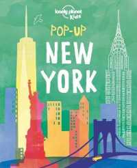 Pop-Up New York (Lonely Planet Kids) (POP)