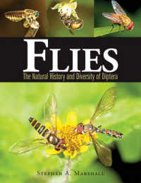 Flies : The Natural History &amp; Diversity of Diptera