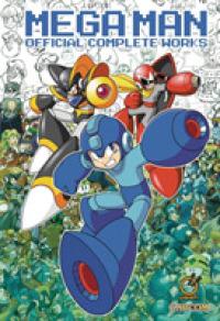 Mega Man : Official Complete Works