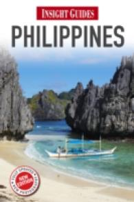Insight Guides Philippines (Insight Guides Philippines) (12TH)