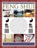 The Practical Guide to Feng Shui : Using the Ancient Powers of Placement to Create Harmony in Your Home, Garden and Office, Shown in over 800 Diagrams