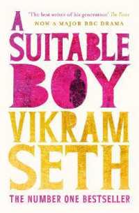 Suitable Boy -- Paperback