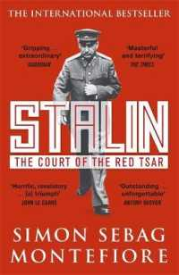 Stalin : The Court of the Red Tsar -- Paperback