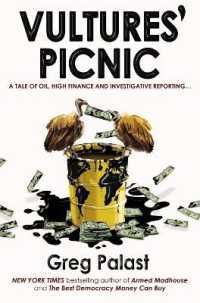 Vultures' Picnic -- Paperback