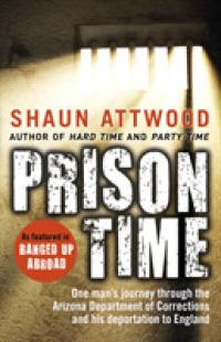 Prison Time -- Paperback