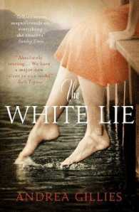 White Lie -- Paperback