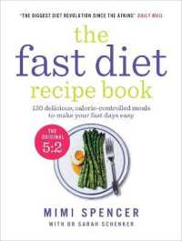 Fast Diet Recipe Book : 150 Delicious, Calorie-controlled Meals to Make Your Fasting Days Easy -- Paperback