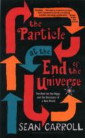 Particle at the End of the Universe : The Hunt for the Higgs and the Discovery of a New World -- Paperback
