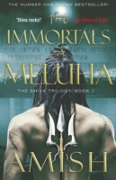 Immortals of Meluha (Shiva Trilogy) -- Paperback