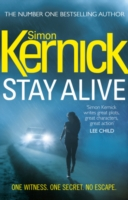 Stay Alive -- Paperback (English Language Edition)