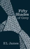 Fifty Shades of Grey -- Hardback
