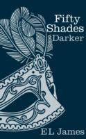 Fifty Shades Darker -- Hardback