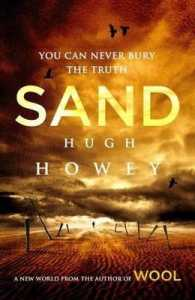 Sand -- Paperback (English Language Edition)