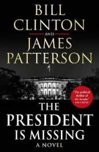 The President is Missing (OME C-Format): Clinton, Bill