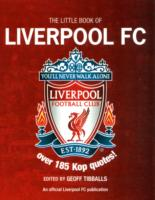 Little Book of Liverpool Fc -- Paperback