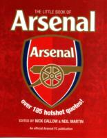 Little Book of Arsenal -- Paperback