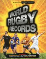 World Rugby Records -- Hardback (3 Rev ed)