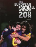 Uefa European Football Yearbook -- Paperback