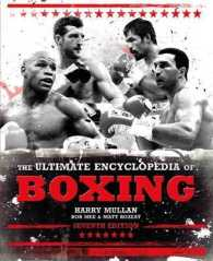 The Ultimate Encyclopedia of Boxing (7TH)