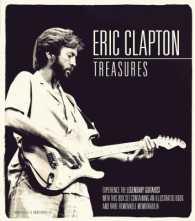 Eric Clapton Treasures (SLP)