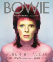 David Bowie Album by Album -- Hardback
