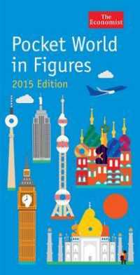 Economist Pocket World in Figures 2015 -- Hardback