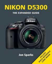 Nikon D5300 -- Paperback