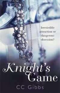 Knight's Game (The Knight Trilogy) -- Paperback