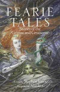 Fearie Tales : Stories of the Grimm and Gruesome -- Paperback