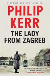 Lady from Zagreb -- Paperback (English Language Edition)