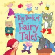 Big Book of Fairy Tales (Nursery Rhymes) -- Hardback