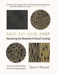 Salt, Fat, Acid, Heat : Mastering the Elements of Good Cooking -- Hardback (Main)