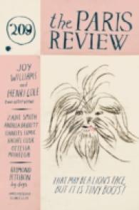 Paris Review : Summer -- Paperback (Main)