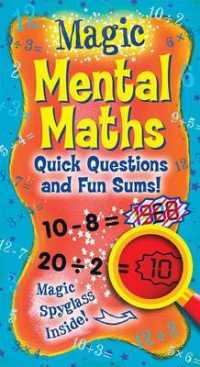 Magic Mental Maths : Quick Questions and Fun Sums! -- Mixed media product