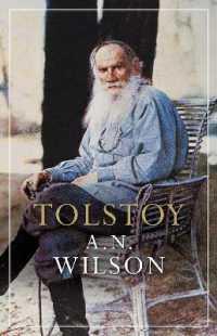 Tolstoy -- Paperback