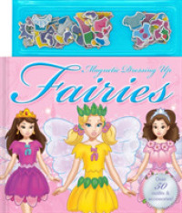 Magnetic Dressing Up Fairies (Magnetic Dressing Up) -- Mixed media product