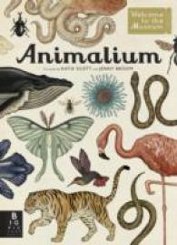 Animalium -- Hardback