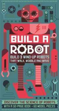 Build a Robot -- Hardback