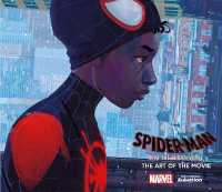Spider-Man : Into the Spider-Verse: the Art of the Movie