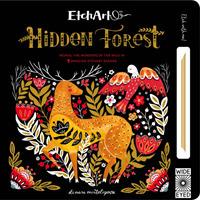 Hidden Forest (Etchart) (ACT PEN BR)