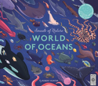 World of Oceans (Sounds of Nature) (INA ILL)