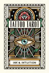 Tattoo Tarot (NCR)