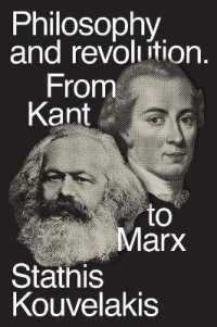 Philosophy and Revolution : From Kant to Marx
