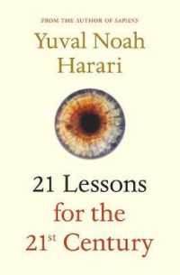 21 Lessons for the 21st Century -- Paperback (English Language Edition)