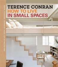 How to Live in Small Spaces -- Paperback