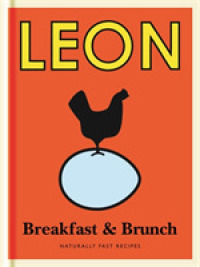 Little Leon: Breakfast & Brunch : Naturally Fast Recipes (Leon Minis) -- Hardback