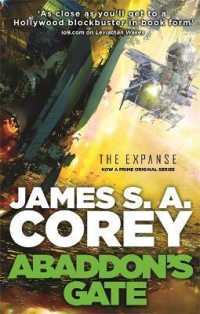 Abaddon's Gate (The Expanse) -- Paperback