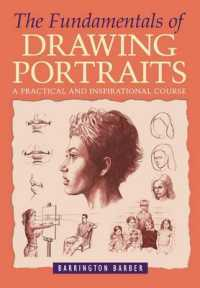 Fundamentals of Drawing Portraits -- Paperback