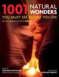 1001 Natural Wonders : You Must See before You Die -- Paperback (UNESCO ed)